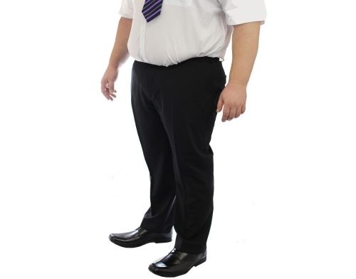 Kalhoty od nás padnou každému